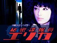 TVドラマ:秘密諜報員 エリカ