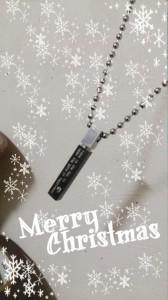 ボディーガードでクリスマスプレゼント♡