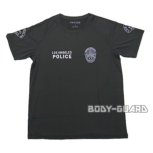 POLICE Tシャツ